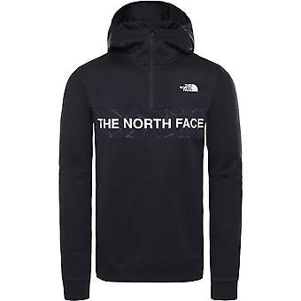 North Face Train N Logo 14 Zip T94M9XJK3 universal miesten puserot