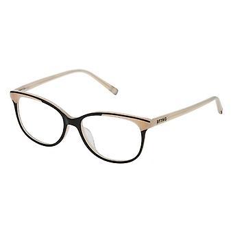 Glasögonram för damer Sting VST117520ACS (ø 52 mm)