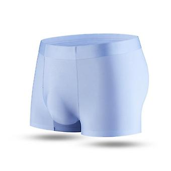 Silk Dry And Comfortable Breathable Fit Non-marking Boxer