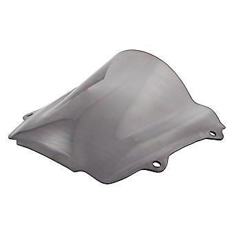 Airblade Light Ahumado Doble Burbuja Pantalla para Honda CBR600RR 2013-2014