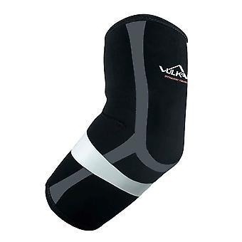 Vulkan Dynamic Tension Classics Elbow Support Black Unisex 91557925