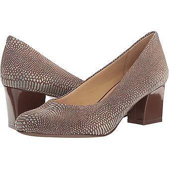 Trotters Womens Candela Round Toe Classic Pumps