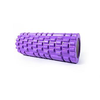 45CM Joga Kolumna Siłownia Fitness Pianka Pilates Joga Ćwiczenia Mięśni pleców Masaż Roller Soft Yoga Block Muscle Roller