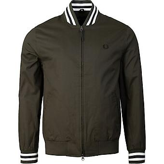 Fred Perry Authentics Tennis Bomber Jacket