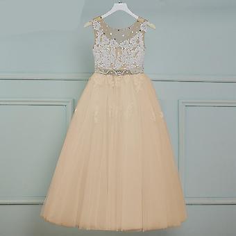 Erstkommunion Kleid