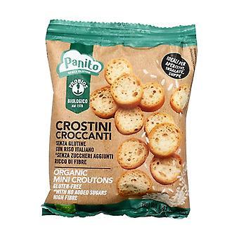 Crispy Crustones Panito 40 g