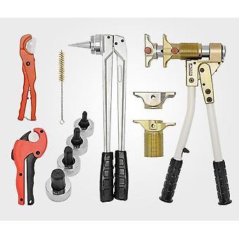Gamme de serrage de tuyau Pex-1632 pour l'outil de plomberie d'ajustement
