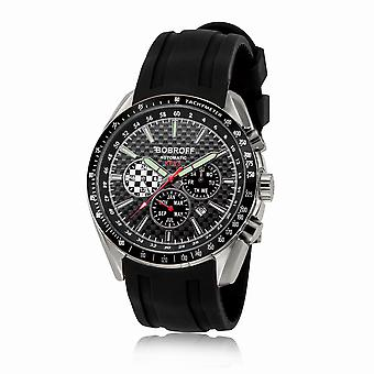 Mens Watch Bobroff BF0012V2-S010, Automatic, 42mm, 10ATM