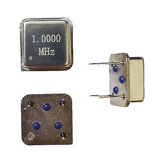 10pcs 1m In-line Active Crystal Oscillator Clock
