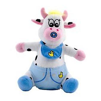 Hagen DOGIT LUVZ PLUSH, BABY COW (Dogs , Toys & Sport , Stuffed Toys)