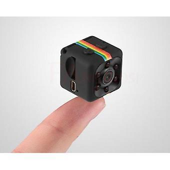Gh Mini Kamera Hd 1080p Sensör Gece Görüş Video Kamera Hareket Dvr Mikro Spor Dv