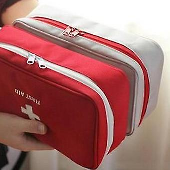 Draagbare rescue box opslag / eerste hulp kit zakken / emergency medicine bag