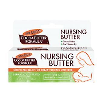 Palmers cbf nursing butter tube 30 g