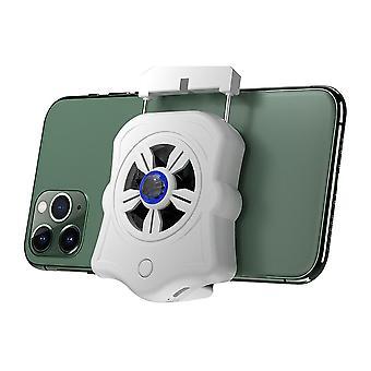 Mobiele telefoon radiatorhouder koelventilator