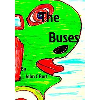 The Buses by The Buses - 9781364098506 Book