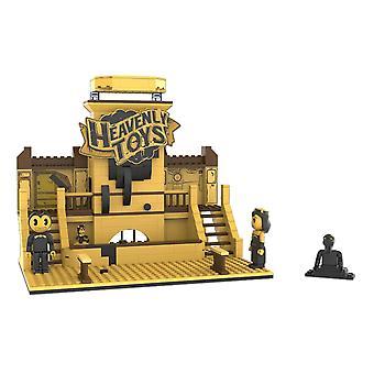 Bendy & The Dark Revival Heavenly Toys Construction Set