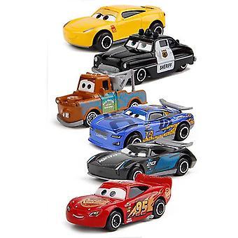 Disney Pixar Car Toy Christmas