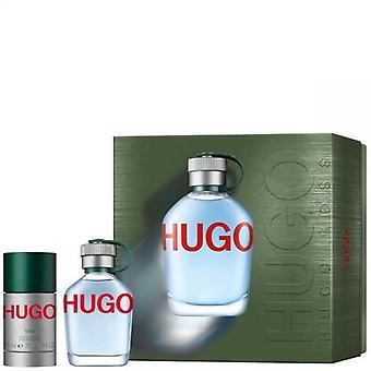 Hugo Man toilet vandkasse