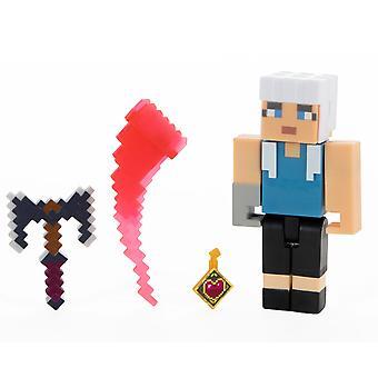 Greta (Minecraft Dungeons) 3,25 tommers figur