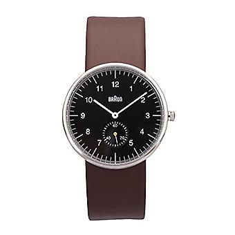Reloj braun para hombre Classic BN0024BKBRG/66553