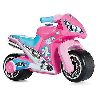 Voet naar vloer motor Moltó Pink