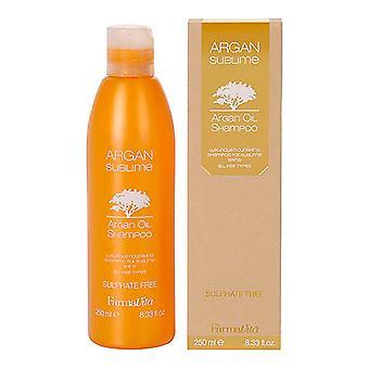 Shampoo Argan Sublime Farmavita