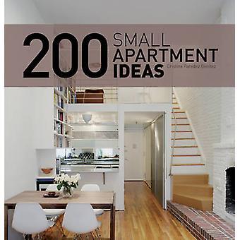 200 Small Apartment Ideas by Cristina Peredes Benitez