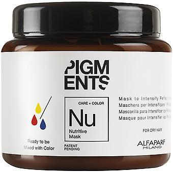 Alfaparf Pigments Näringsmask 200 ml