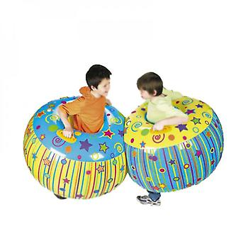 Opblaasbare Body Bubble Ball Sumo Bumper Bopper Speelgoed
