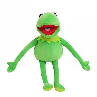 Die Muppets Show, Soft Hand Frog Stuffed Toh Toy