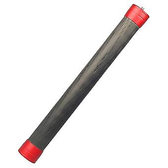 Handheld gimbal professional carbon fiber rod pole crane handheld gimbal extend extension bar for