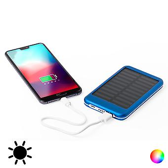 Banque d'énergie solaire 4000 mAh 146307