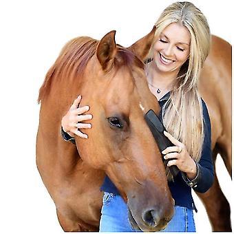 Shedding Grooming Massage Brush Horses Grooming Comb Origineel Voor Paarden 6-in-1
