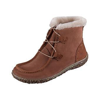 El Naturalista Nido N5449wood universal winter women shoes