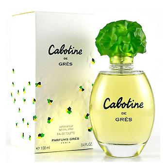 Gres Cabotine Eau De Toilette Spray For Her