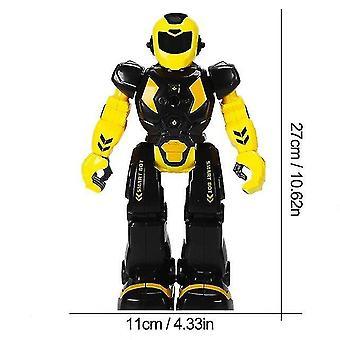 Digital cameras rc remote control robot smart action walk sing dance action figure gesture sensor toys christmas gift for