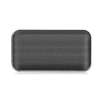 Tragbare drahtlose Bluetooth Lautsprecher Mini Stil Tasche Größe Musik Sound Box mit Mikrofon Unterstützung Tf Karte
