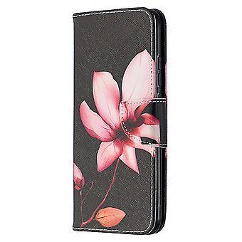 Couverture pour Xiaomi Redmi 9a Pattern Butterfly