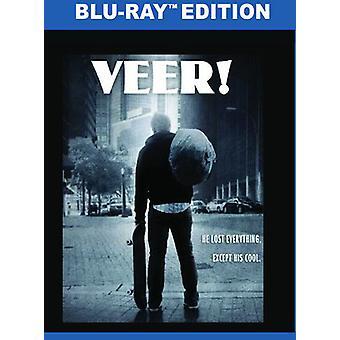 Veer [Blu-ray] USA import
