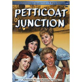 Petticoat Junction - Petticoat Junction: Ultimate Collection [DVD] USA import