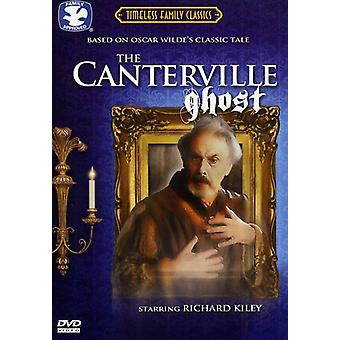 Canterville Ghost (1991) [DVD] USA import