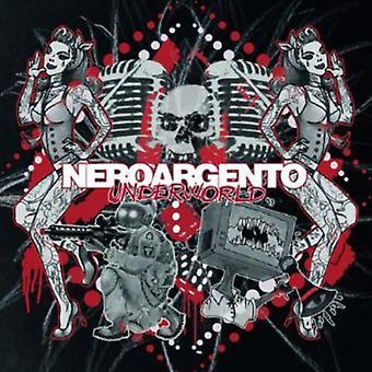 Neroargento - Underworld [CD] USA import