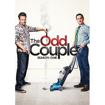 Odd Couple: Kauden yksi [DVD] USA tuonti