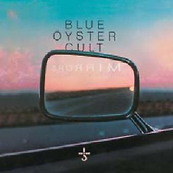 Blue Oyster Cult - Mirrors [CD] USA import