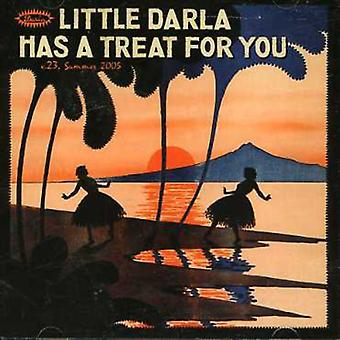 Little Darla Has a Treat for You - Vol. 23-Little Darla Has a Treat for You [CD] USA import