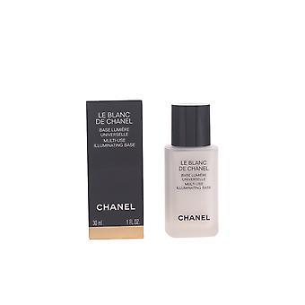 Chanel Le Blanc De Chanel Base Lumière Universelle 30 Ml pour femme