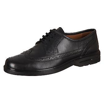 Sioux Pacco 28446 universal året män skor