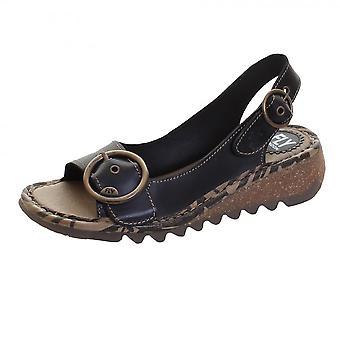 Fly London TRAM723FLY Womens Sandal