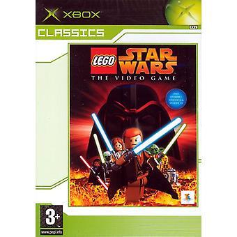LEGO Star Wars (Xbox Classics) - Nouveau