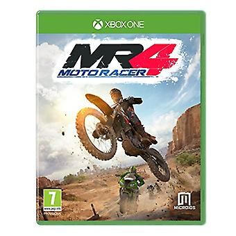 Moto Racer 4 (Xbox One) - New
